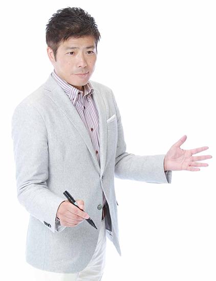 代表理事 菅野 祥一