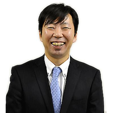 専務理事 川端 康浩